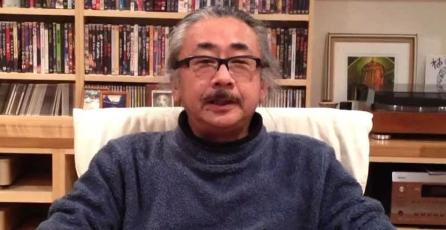 Nobuo Uematsu trabaja en el soundtrack de <em>Final Fantasy VII Remake</em>
