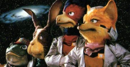 Rumor: ¿Retro Studios está trabajando en un juego de carreras de <em>Star Fox</em>?