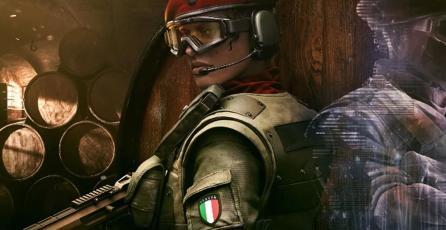 Alibi es la nueva Operadora de <em>Rainbow Six Siege</em>