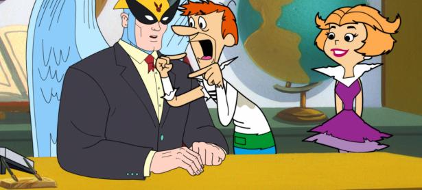 Harvey Birdman, abogado regresa a Adult Swim a finales de año