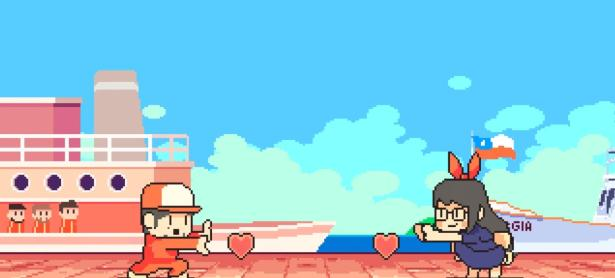 <em>Amores de Gamers</em>, el nuevo video de Sinergia hecho en dotart