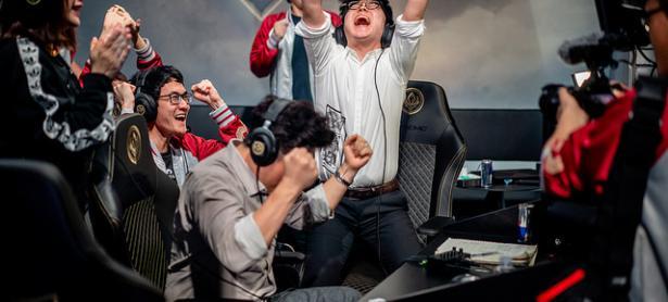 Los Juegos Asiáticos 2018 van a recibir a League of Legends como un verdadero deporte