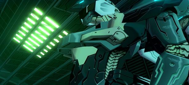 Remaster de <em>Zone of the Enders</em> ya tiene fecha de lanzamiento