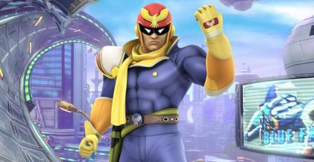 Nintendo renueva las marcas <em>F-Zero</em> y <em>Star Fox</em>
