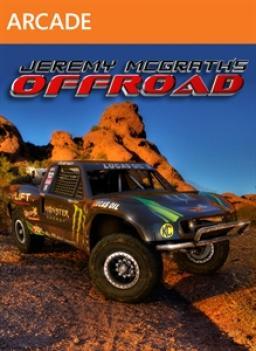Jeremy McGraths Offroad