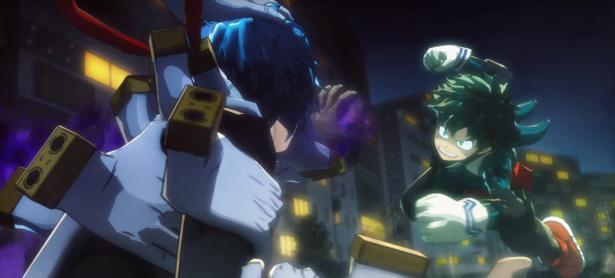 Boku no Hero Academia: One's Justice se estrena el 23 de Agosto