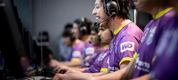 Legatum ha cambiado el rostro del equipo después de su primer split en la CLS