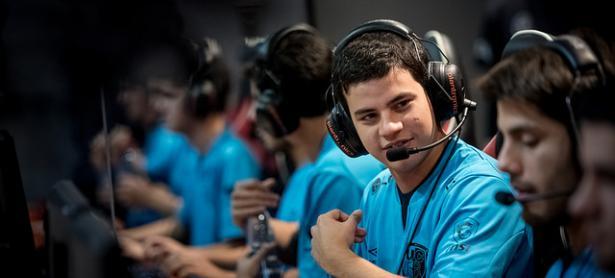 Sunblast el debutante relegado será el nuevo jugador de Hafnet E-Sports