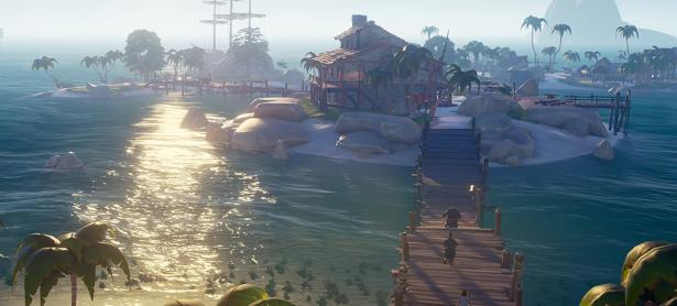 Deshabilitan temporalmente las tripulaciones privadas de <em>Sea of Thieves</em>