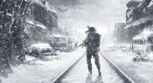 Metro Exodus no verá la luz hasta el año 2019