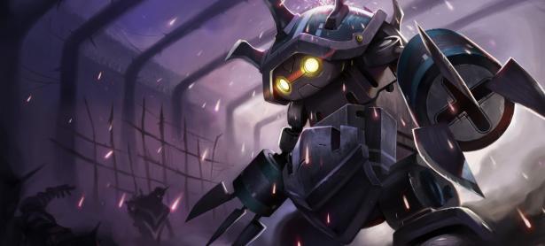 League of Legends bloqueará las cuentas de menores de edad en Europa