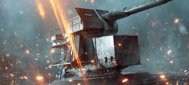 DICE pone fecha y hora a la presentación de <em>Battlefield V</em>