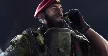 Conoce al siguiente Operador italiano de <em>Rainbow Six Siege</em>
