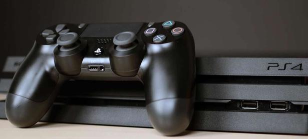 Sony libera nueva actualización para PlayStation 4