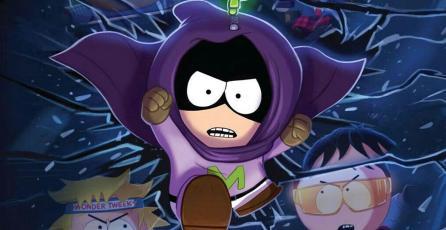 <em>South Park: Retaguardia en Peligro</em> tendrá mejoras en Switch