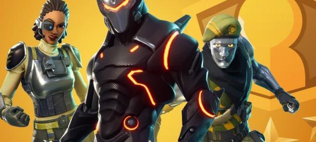 Epic Games presenta el nuevo modo de enfrentamientos en solitario de Fortnite