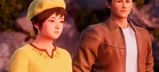 Aparece nuevo video referente a <em>Shenmue III</em>