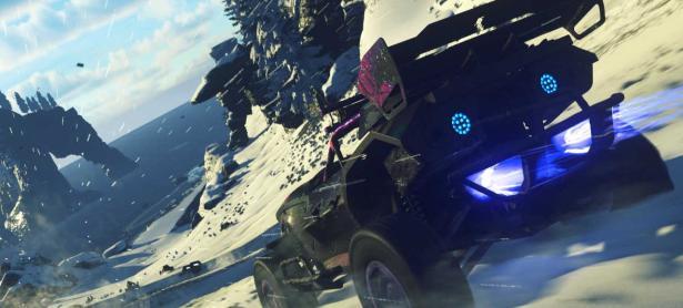 La Beta abierta de <em>ONRUSH</em> ya se puede jugar en PS4 y Xbox One