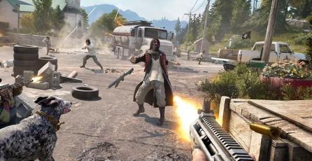 Éxito de <em>Far Cry 5</em> dio buenos resultados financieros a Ubisoft