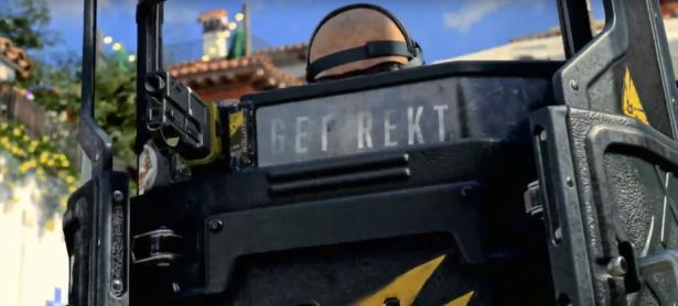 Call of Duty: Black Ops 4 sacó lo mejor de Overwatch en su trailer estreno