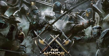 Hoy inicia Hero's March, la Temporada 6 de <em>For Honor</em>