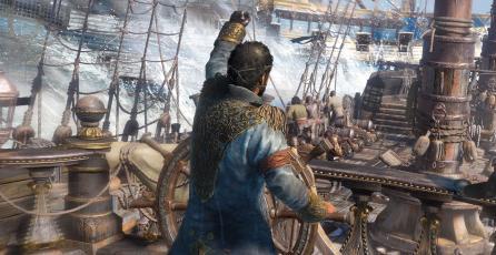 Ubisoft: <em>Skull & Bones</em> será el mejor juego de piratas