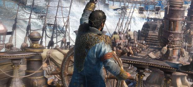 Ubisoft: <em>Skull &amp; Bones</em> será el mejor juego de piratas