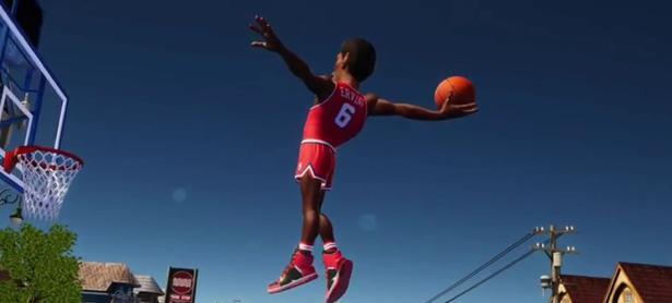 Retrasan <em>NBA Playgrounds 2</em> de forma indefinida