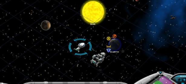 Consigue gratis una copia de <em>Galactic Civilizations II </em>para PC
