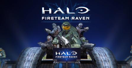 Anuncian <em>Halo: Fireteam Raven</em>, un shooter cooperativo para arcades