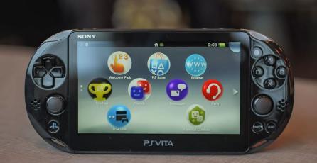 PlayStation Vita seguirá recibiendo títulos físicos en Japón