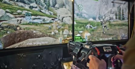 <em>Halo</em> regresa... ¿en arcades?