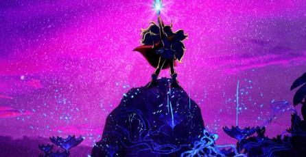 Nueva serie de <em>She-Ra</em> está en proceso por DreamWorks y Netflix