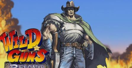 Desarrolladores de <em>Wild Guns Reloaded</em> trabajan en nuevo remake
