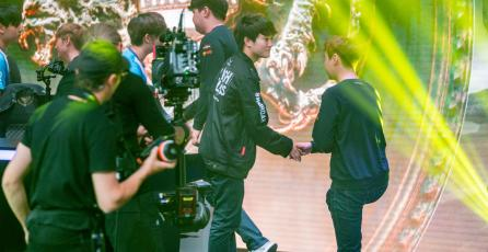 Corea y China disputarán la gran final de MSI de League of Legends este domingo
