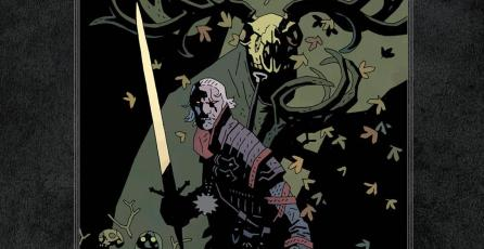 Dark Horse lanzará una antología de cómics de <em>The Witcher</em>