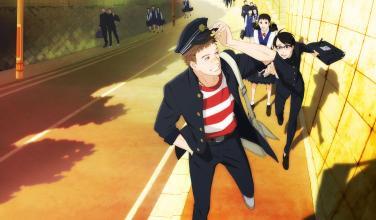 Sakamichi no Apollon: Jazz y Drama en una hermosa entrega de anime