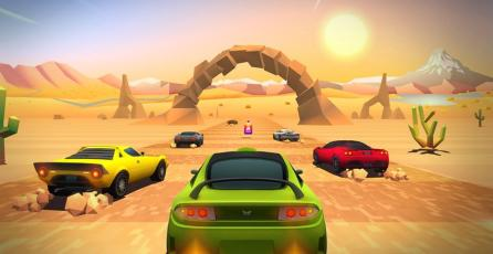 <em>Horizon Chase Turbo</em>