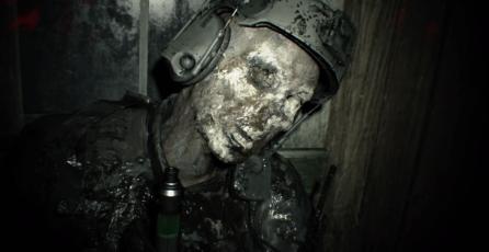 Anuncian <em>Resident Evil 7: Biohazard Cloud Version</em> para Switch