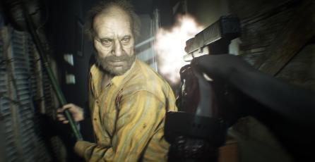 Resident Evil 7 llegará a Nintendo Switch mediante un servicio de Streaming de juegos