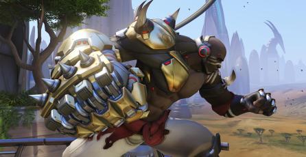 """Jeff Kaplan sobre Crossplay de Overwatch: """"Sería beneficioso para todos unir a los jugadores"""""""