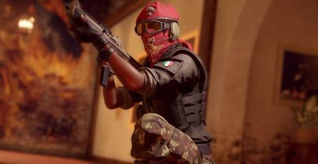 Operation Para Bellum llegará a <em>Rainbow Six Siege</em> en junio