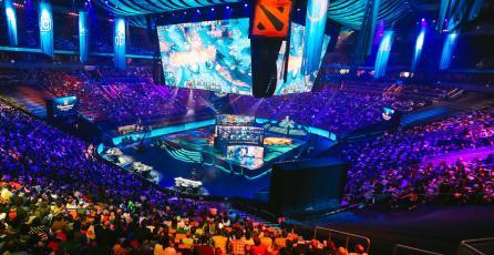 El mayor torneo de <em>DOTA 2</em> rompió récord de financiamiento