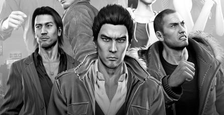 Anuncian remasterizaciones de <em>Yakuza 3</em>, <em>4</em> y <em>5</em> para PS4