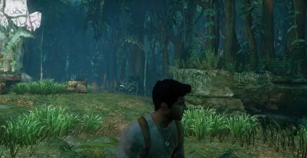 """Así luce Uncharted: """"El tesoro de Drake"""" en una resolución 4K con el emulador de PS3 para PC"""