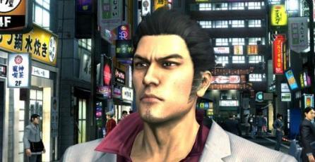 <em>Yakuza 3, 4 y 5</em> llegarán a PlayStation 4 remasterizados