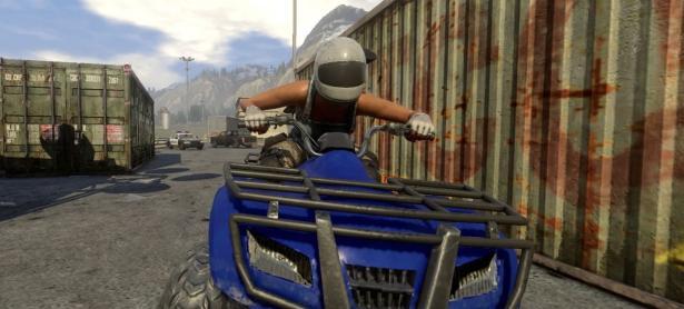 Ya inició la Beta abierta de <em>H1Z1</em> para PlayStation 4