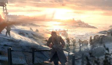 Consigue gratis<em> In the Name of the Tsar</em>, la expansion para <em>Battlefield 1</em>