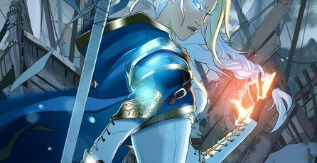 World of Warcraft lanza nuevo cómic con Jaina en la previa de Battle for Azeroth