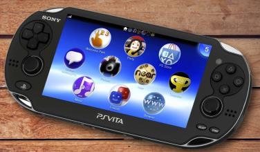 Sony no contempla abandonar el juego portátil